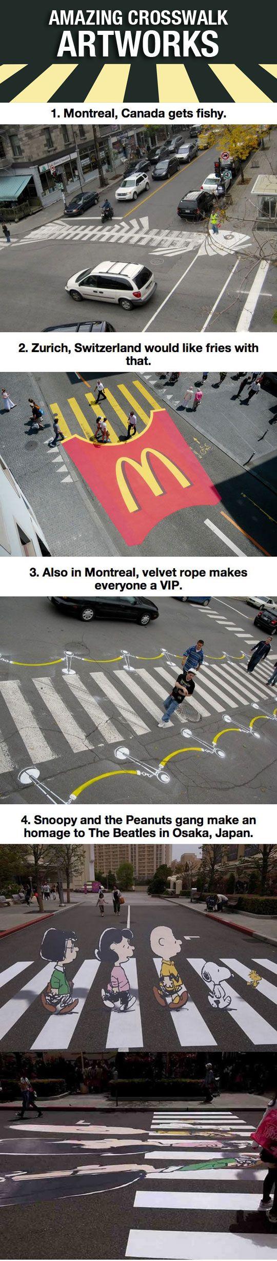 Amazing Street-Artwork