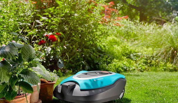 33 best robots de tonte images on pinterest lawn for Gazon tonte