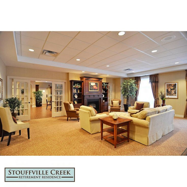 Located in the heart of Stouffville, just off Main Street, Stouffville Creek Retirement Residence is a quiet oasis in the midst of a vibrant community. A unique country setting consisting of rolling farmlands, scenic ravines, and forested highlands.
