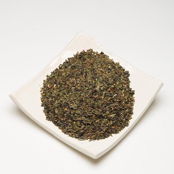 Loose Leaf Moroccan Mint Premium Green Tea by Satya Tea - Liquid Wisdom from only $5