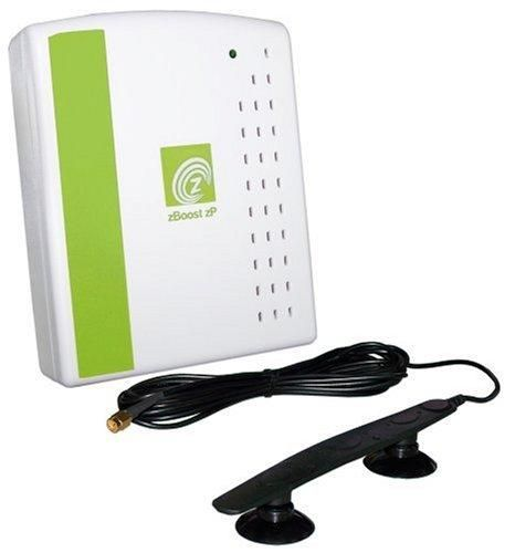 zBoost YX300-PCS-CEL zPersonal Dual Band Cell Phone Signal Booster Increases your indoor cell signal coverage for your workspace--up to 6 feet. Dual-band device works with 800/1900 MHz frequencies from all major carriers--AT&T, Sprint, T-Mobile, Verizon, Alltel, Cricket, and more (not compatible with Nextel). Ideal for for single users in dorms, hotels, homes or offices. Great or travel--small foo... #Wireless_Extenders #Wireless