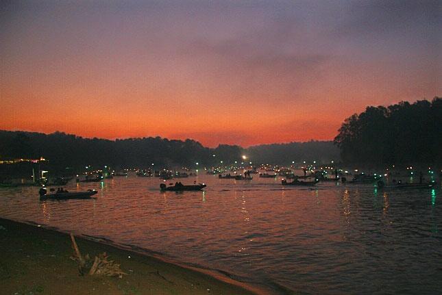 West Point Lake, Georgia | Bass Fishing | Pinterest