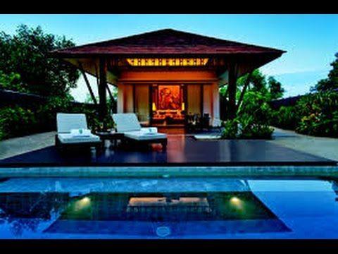 Аренда квартир и вилл во Вьетнаме. Цены на хостелы и отели.