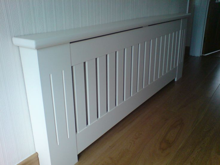 1000 Images About Radiator Covers On Pinterest White