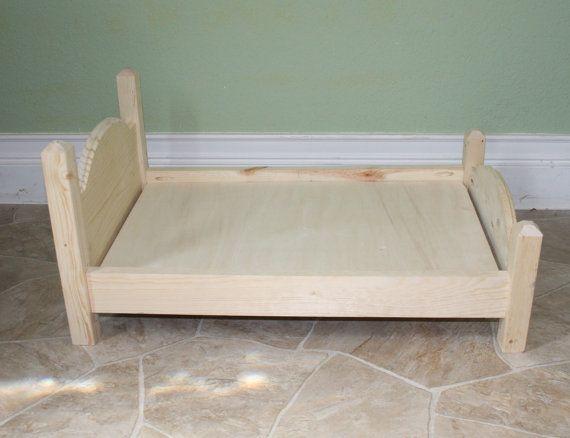 Photo Prop Newborn Bed
