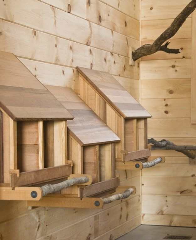 Chicken Coop Nesting Boxes Handmade DIY | DIY Woodworking Projects for your Homestead.