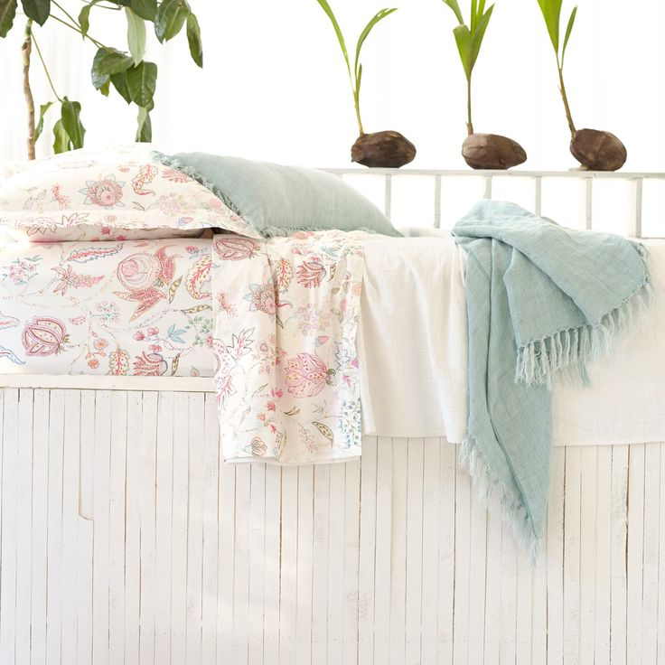 Pine Cone Hill Mirabelle Sheet Set. #laylagrayce #new #pineconehill