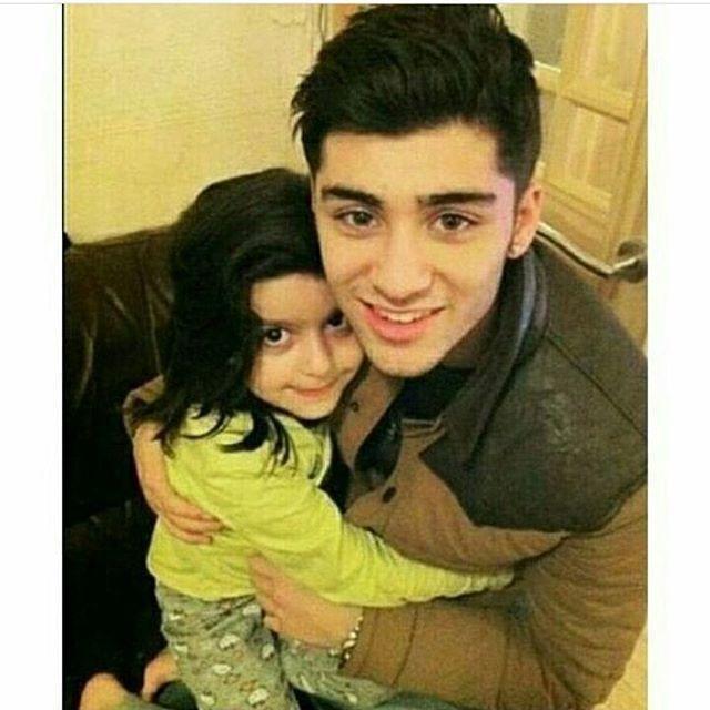 Zayn Malik's 5-year-old cousin dies from brain tumor