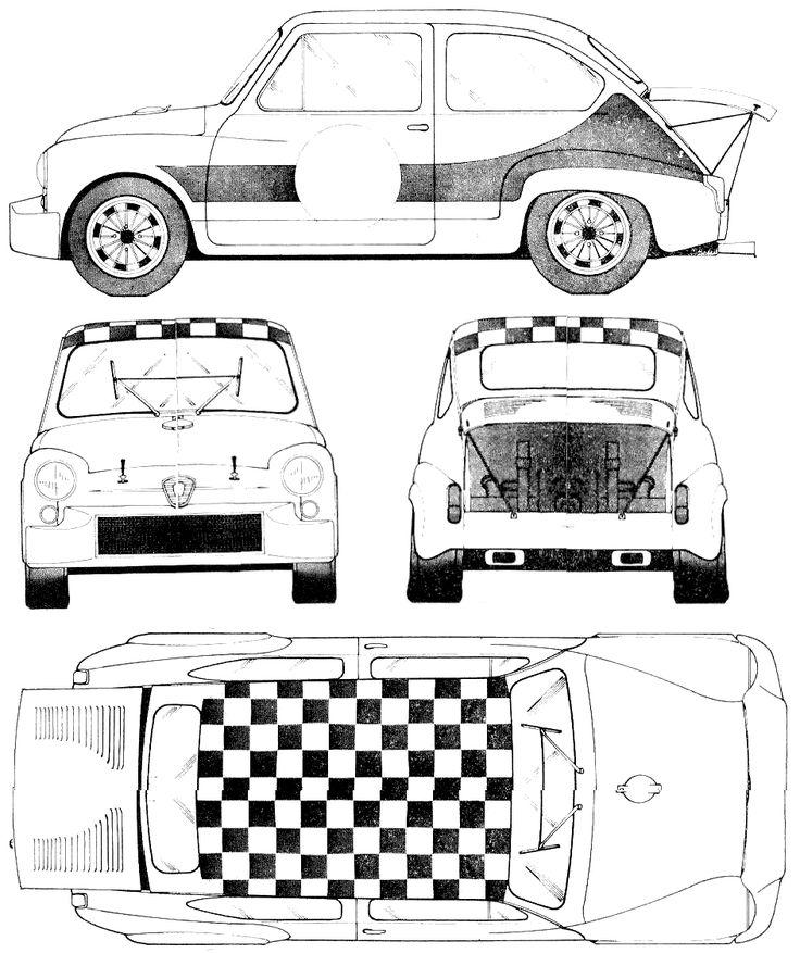 1000+ Ideas About Fiat Abarth On Pinterest