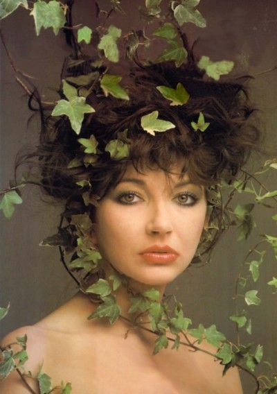 The pale female: Tuesday's style icon #1: Kate Bush