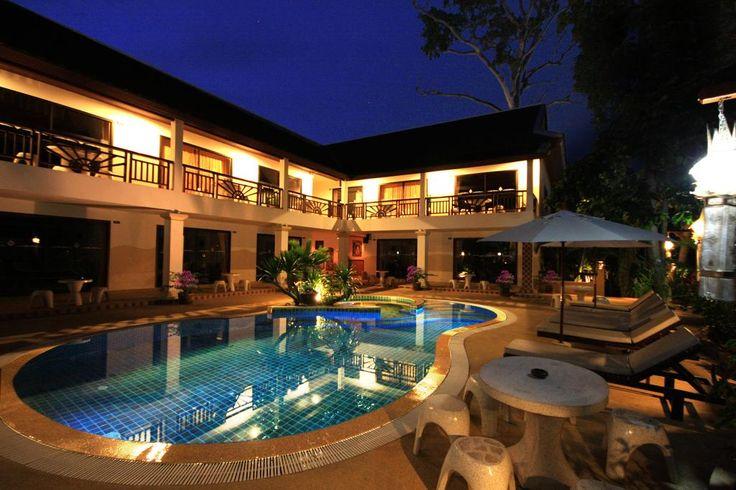 Booking.com: Royal Cottage Residence - Lamai Beach, Thailand