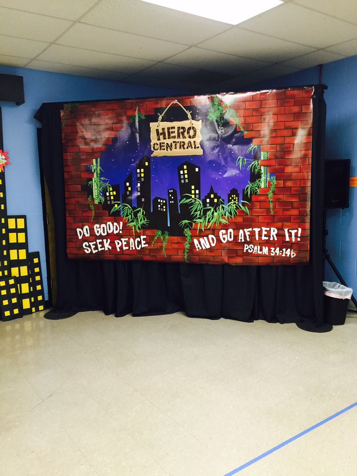 245 best images about vbs hero central on pinterest the for Hero central vbs crafts