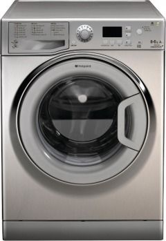 Hotpoint Experience WDPG8640XUK Washer Dryer