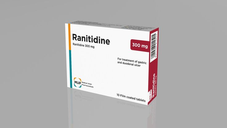 Ranitidine : H2 antagonists for Acid Related Disorders | | Pharmapedia