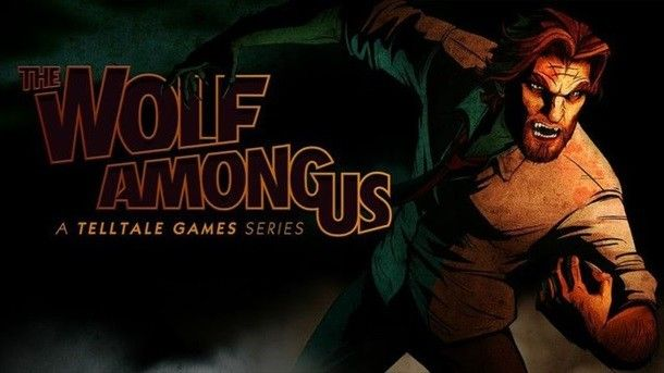 The Wolf among us Episode 1 Review- Nizulo