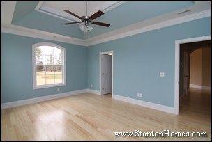 Master bedroom trey ceiling ideas master suite ideas for Bedroom tray ceiling paint ideas