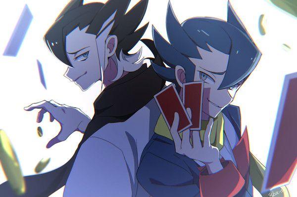 Elite Four Grimsley Pokemon Pokemon Characters Pokemon Art