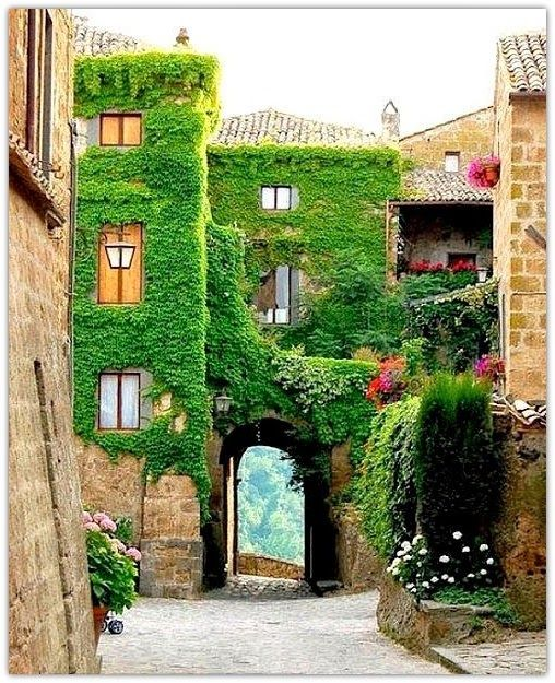 Art Symphony: Magnificent Tuscany, Italy