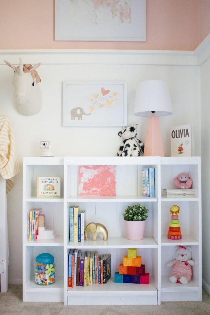 606 best Pink Nursery images on Pinterest | Girl nursery, Project ...