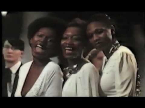 Boney M ~ Rivers of Babylon - YouTube