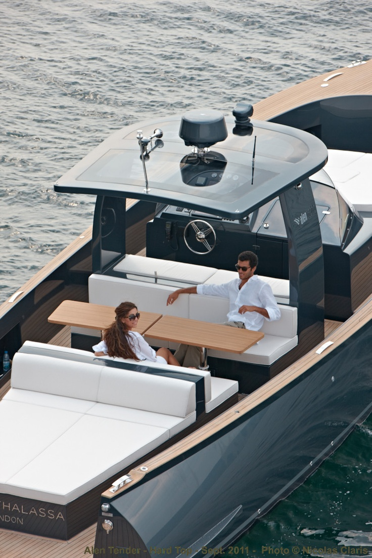 Attractive Alen 42. Yacht BoatExterior DesignBoatsBikingBicyclingCycling  ToursShipsHome Exterior DesignCycling