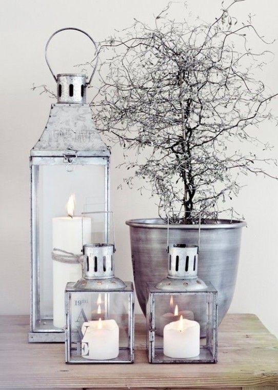 Arredare con le lanterne (Foto)   Design Mag