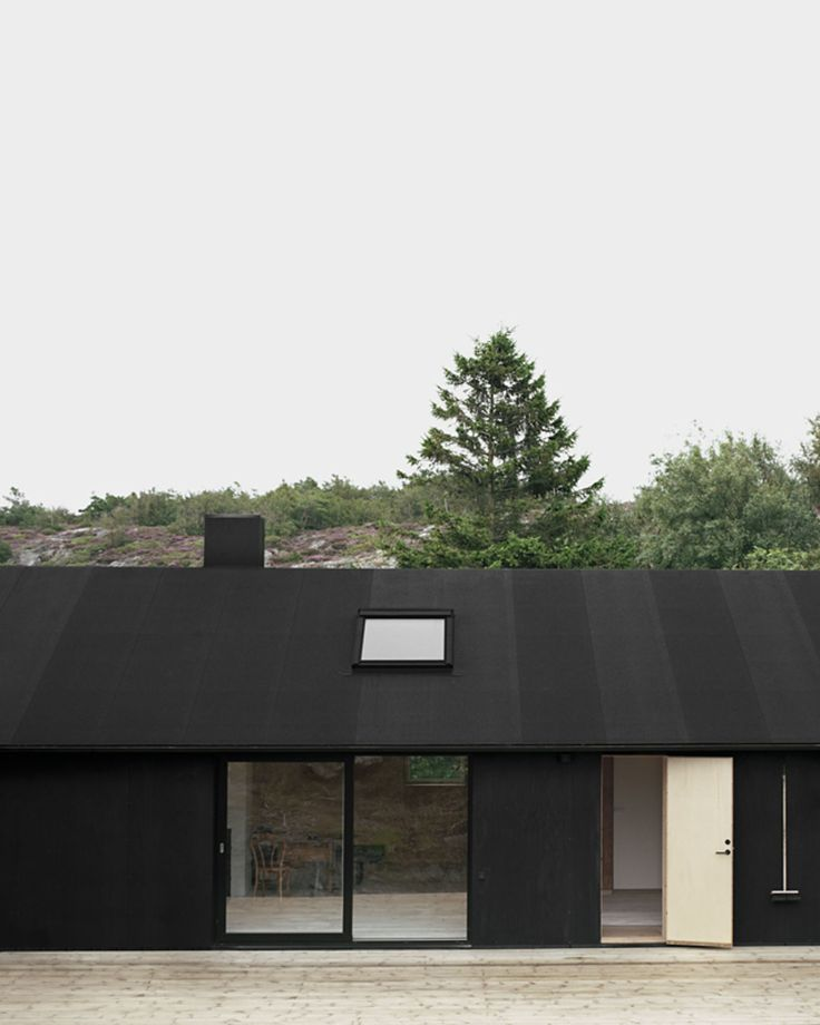 Johannes Norlander Arkitektur, Arkitekturfotograf Rasmus Norlander · House Morran · Divisare