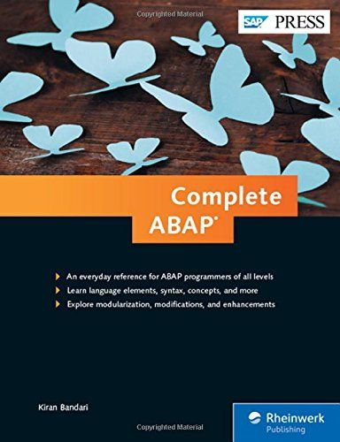 192 best ebooks free ebooks download images on pinterest free complete abap the comprehensive guide to abap 75 pdf download e book fandeluxe Choice Image