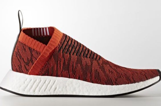 http://SneakersCartel.com Release Date: adidas NMD City Sock 2 Red Glitch #sneakers #shoes #kicks #jordan #lebron #nba #nike #adidas #reebok #airjordan #sneakerhead #fashion #sneakerscartel