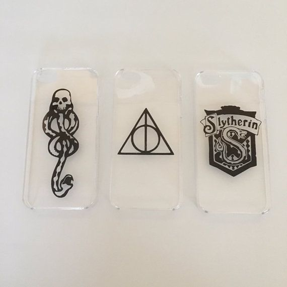 Harry Potter-Telefon-Fällen