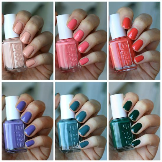 11 best essie spring 2016 collection images on pinterest nail