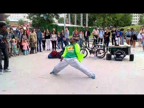 Mc Hammer Dance Music - YouTube
