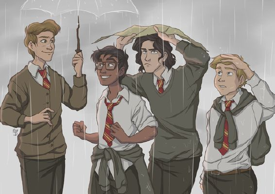 Your Hogwarts Life Very Detailed Results Harry Potter Artwork Harry Potter Life Quiz Harry Potter Headcannons