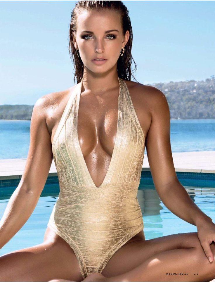 Bikini online magazine