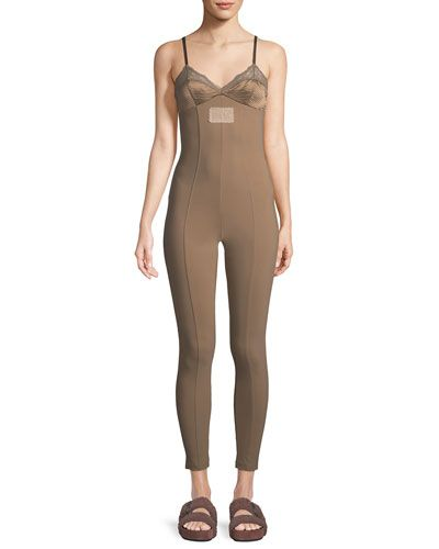 UNDERWEAR - Bodysuits Fenty Puma by Rihanna New And Fashion Lowest Price Cheap Online zbOeB8vsS