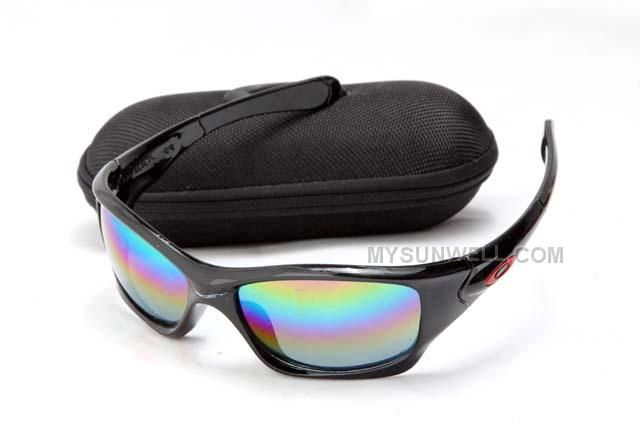 http://www.mysunwell.com/oakley-pit-bull-sunglass-black-frame-multicolor-lens-outlet-cheap.html OAKLEY PIT BULL SUNGLASS BLACK FRAME MULTICOLOR LENS OUTLET CHEAP Only $25.00 , Free Shipping!