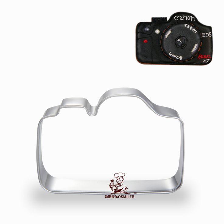 Камера из нержавеющей стали формы для печенья металлическая пресс-форма для печенья фрукты резак формы A303