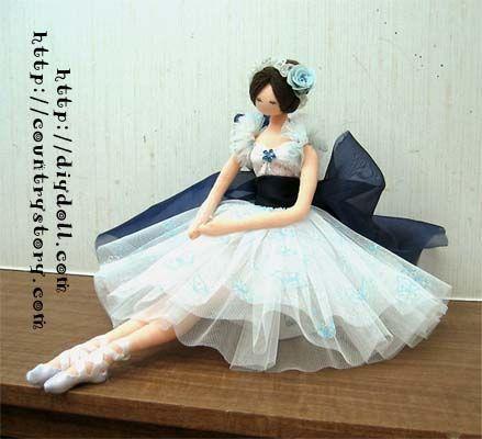 Ballerina - so pretty!
