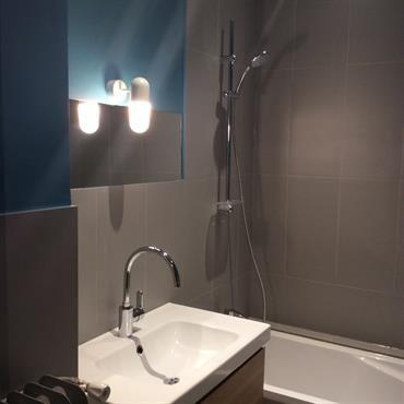 144 besten Salle de bain idées Bilder auf Pinterest | Badezimmer ...