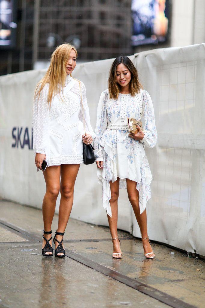 Best 25 New York Fashion Ideas On Pinterest New York