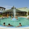 Lenti Thermal Bath, Outdoor pool;