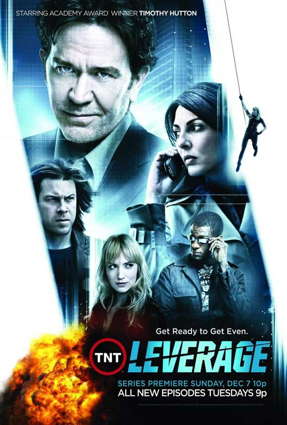 """CAST: Timothy Hutton, Christian Kane, Aldis Hodge, Gina Bellman; DIRECTED BY: Chris Downey, John Rogers; PRODUCER: Phillip M. Goldfarb; Features: - 11"""" x 17"""" - Packaged with care - ships in sturdy rei"""