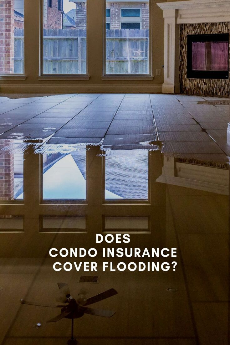 Tips For Flood Insurance And Your Mortgage Condo Insurance