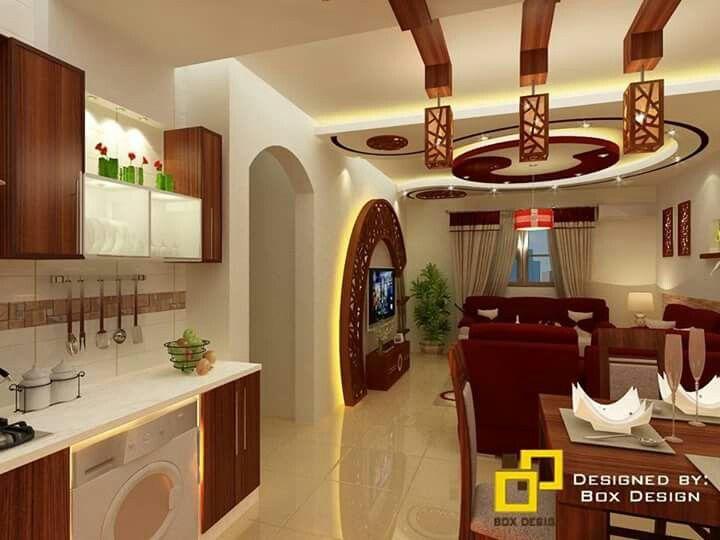 Mejores 8 imágenes de ceiling en Pinterest | Apartamentos modernos ...