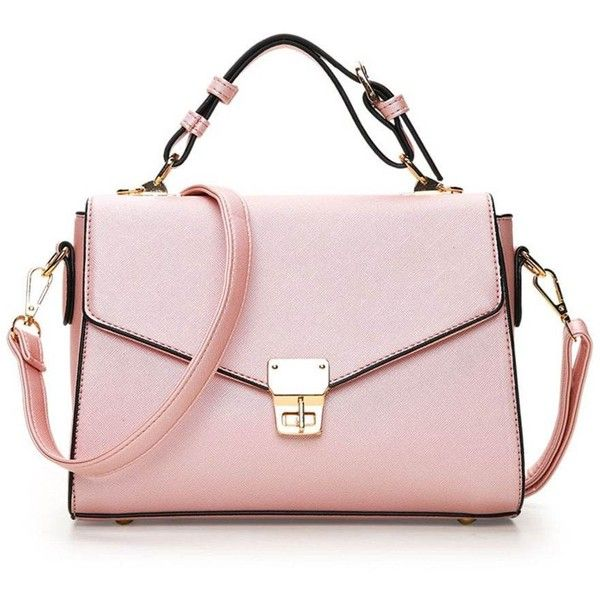 Papaya Female Wild Messenger Fashion Hand-shoulder Small Square Bag ( 18) ❤  liked 5d22bd3b24