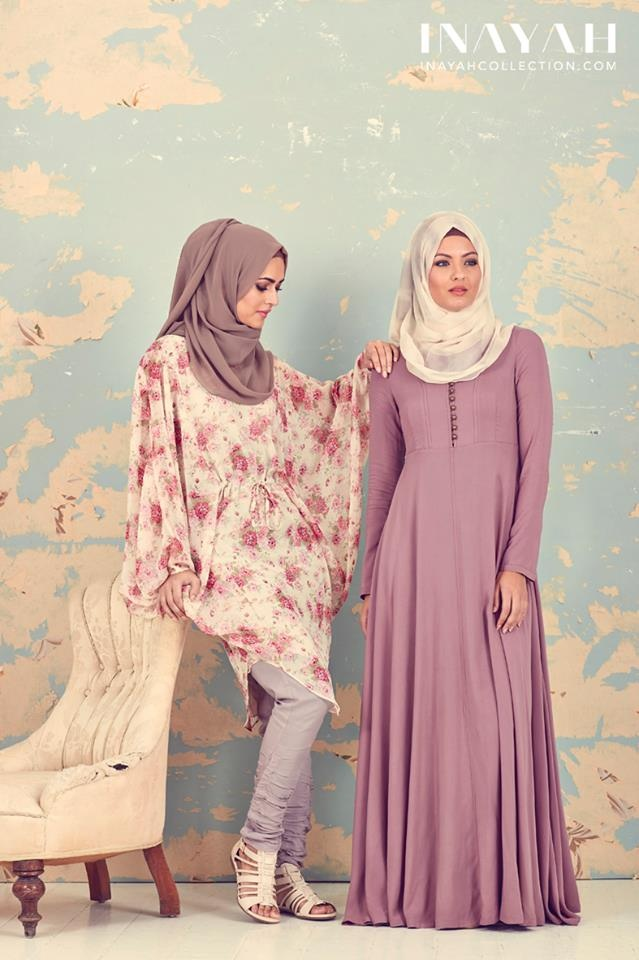 https://www.facebook.com/Inayah.Collection
