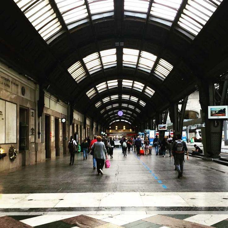 Indossa gli abiti da protagonista con Città Nascosta Milano #LessIsSexy #Travelling #Milan