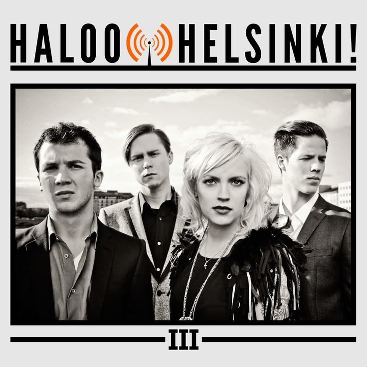 SOFringe – Haloo Helsinki! – 29.6.2012 – Panimoravintola Huvila