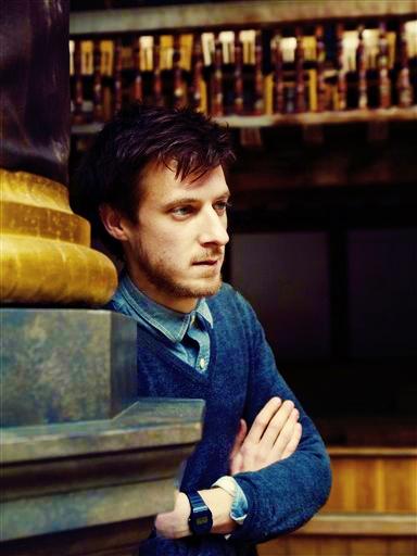 Arthur Darvill (Rory Williams DW)