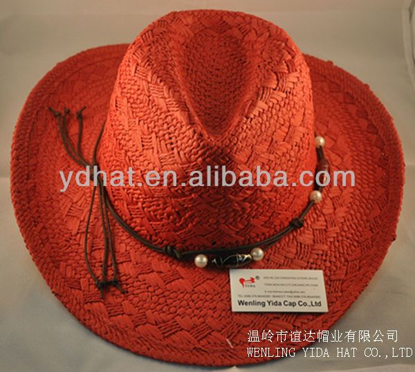 Women Hat Sex;ladies Straw Cowboy Hat For Sale - Buy Straw Cowboy ...